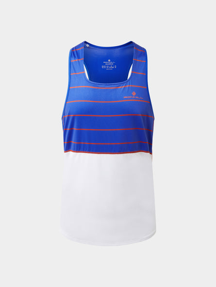 Men's Tech Revive Racer Vest
