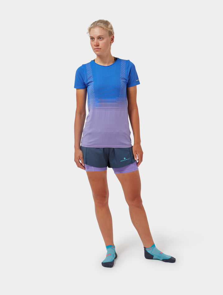 Women's Tech Ultra Twin Short