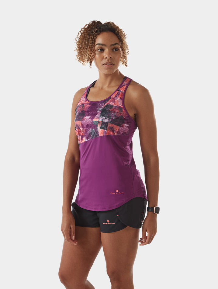Women's Stride Revive Racer Vest