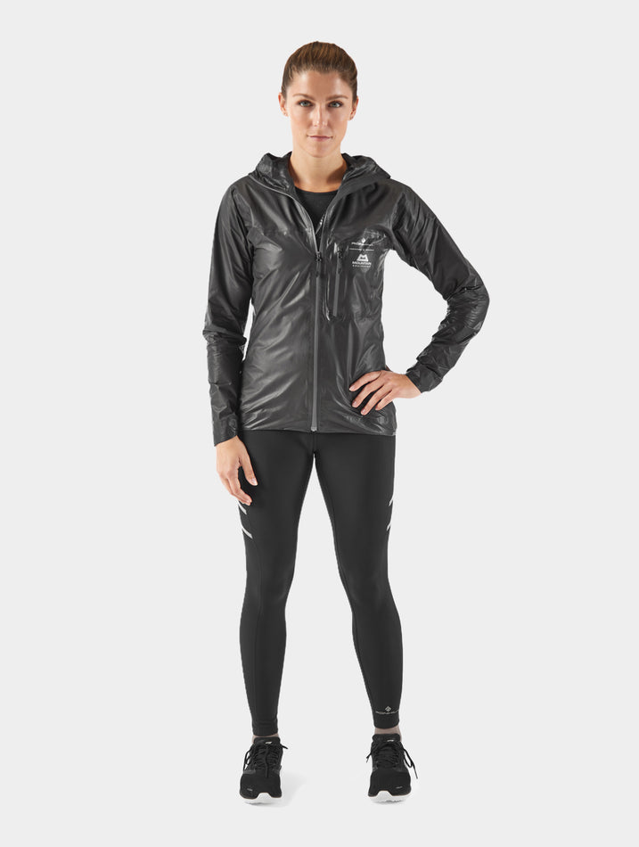 Women's Tech Gore-Tex Jacket