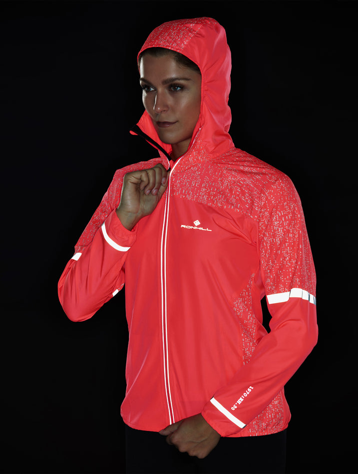 Women's Life Nightrunner Jacket