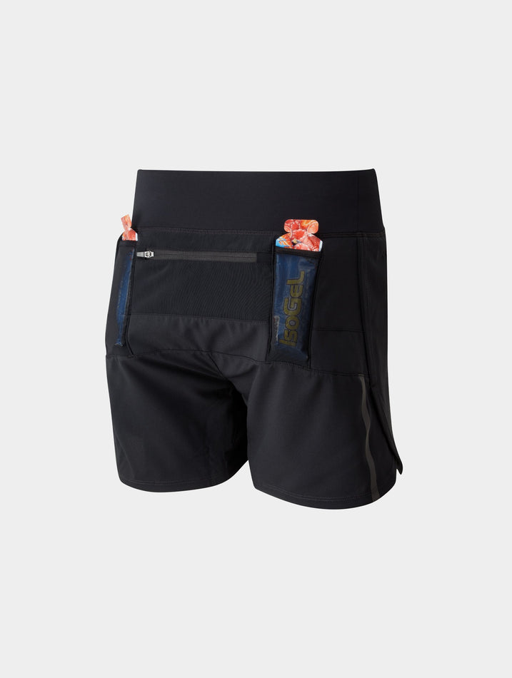 Women's Stride Cargo Short