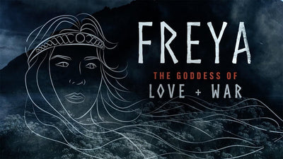 Everything you need to know about The Freya!