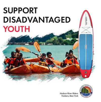 11'6 HD SUP PKG Winner Announcement