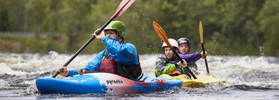 Youth Paddling Scholarship