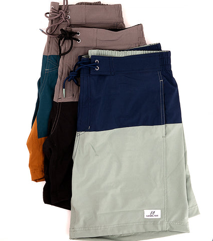 Level Six comfortable and stretchy summer boardshorts for men