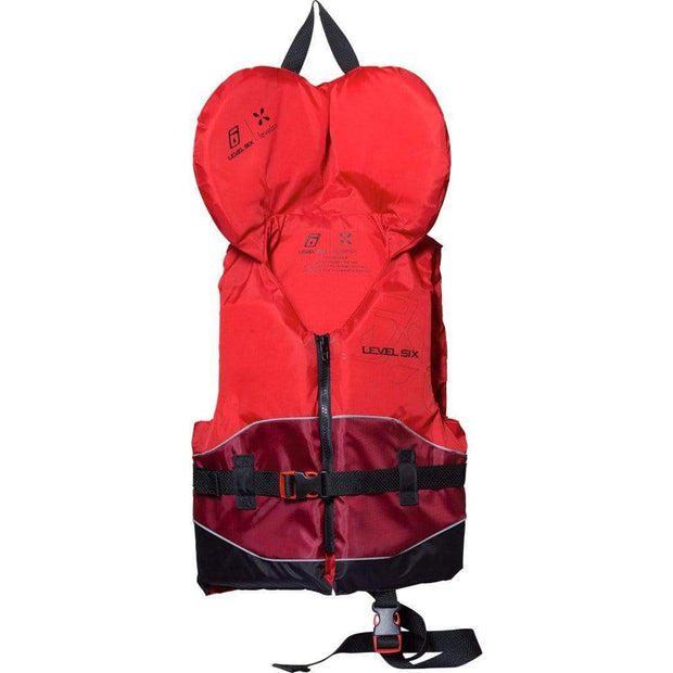 2018 Kid's Stingray PFD (Canada Only) PFD's BRIGHT RED / YOUTH Outlet