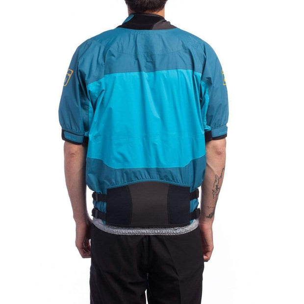Australis Semi-Dry Top Paddling Tops Level Six