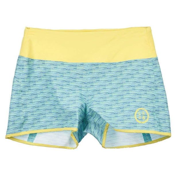Girl's Azlyn Boardshorts Kid's Casual Mixed Dashes / 8 Outlet