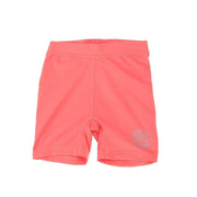 Girl's Kailey Lycra Shorts Kid's Casual 1T / PINK CORAL Outlet