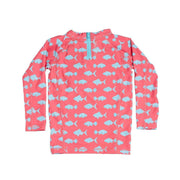 Girl's Stella Long Sleeve Sunguard Kid's Casual Outlet