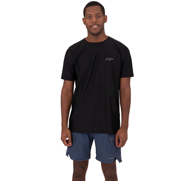 Men's Coastal Short Sleeve
