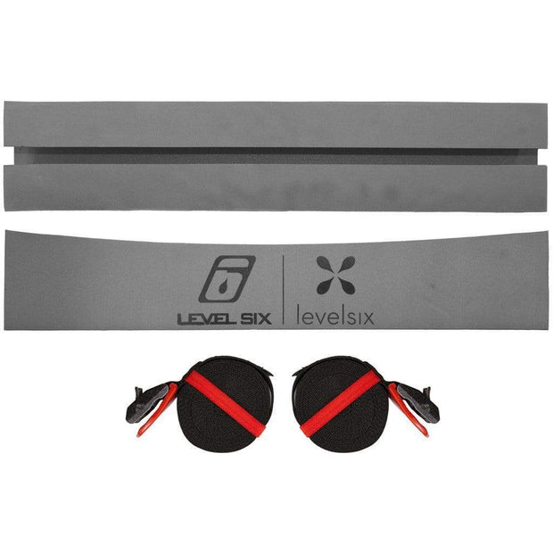 Kayak Foam Block Kit Safety Level Six