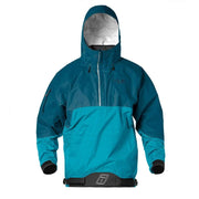 Kenora Jacket Paddling Tops CRATER BLUE / XS Level Six
