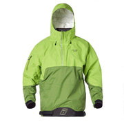 Kenora Jacket Paddling Tops KIWI GREEN / XS Level Six