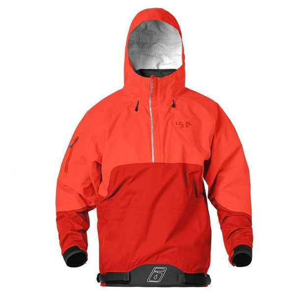 Kenora Jacket Paddling Tops Level Six
