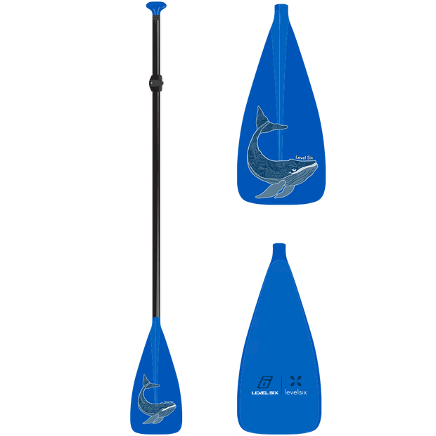 Kid's SUP Paddle SUP Paddles Level Six