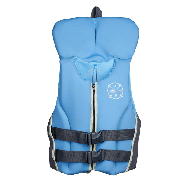 Kid's Swordtail PFD (Canadian Only) Safety CHILD / BLUE Level Six