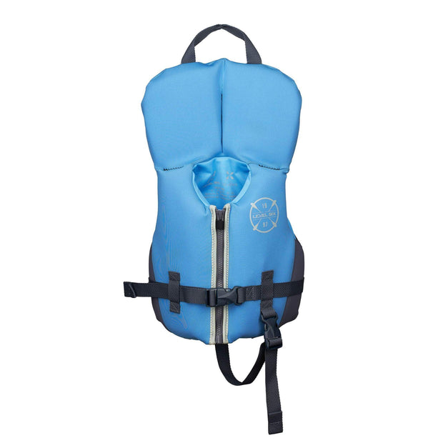 Kid's Swordtail PFD (Canadian Only) Safety INFANT / BLUE Level Six