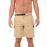 Men's Canyon Boardshort Boardshorts Stone / 40 Level Six