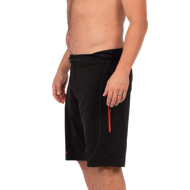 Men's Pro Guide Neoprene Lined Surf Short 2020