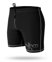 Men's Rhythm Padded Short Boardshorts Black / S Outlet