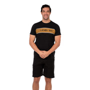 Men's Surface Logo T-Shirt
