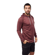 Men's Vapour Hoody Lycra Outlet