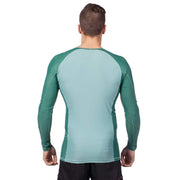 Mercury Long Sleeve Rash Top Mens Sun Protection/Layering Level Six