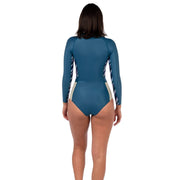 Mystique Neoprene Swimsuit Neoprene Swim Level Six