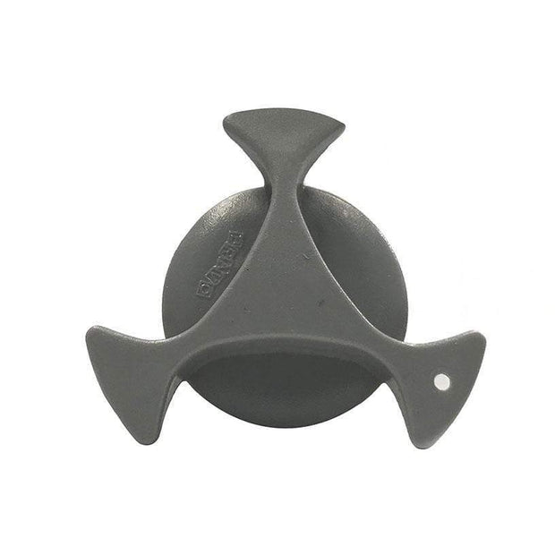 Replacement Air Valve Cap for ISUP Boards SUP Accessories Grey Level Six