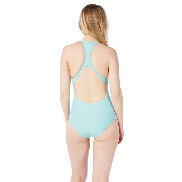 Rogue Neoprene Swimsuit Neoprene Swim Level Six