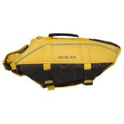 Rover Floater - Canine PFD Safety Yellow / XS Level Six