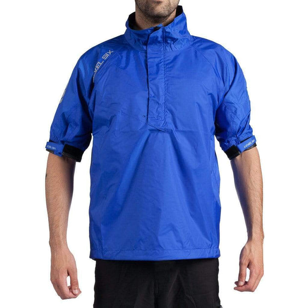 Ryde Hybrid Top Paddling Tops Blue Royale / XS Outlet
