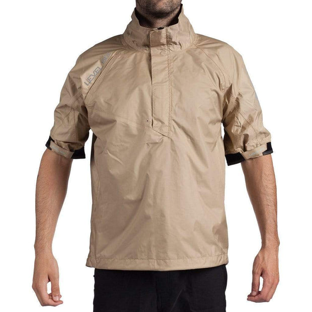 Ryde Hybrid Top Paddling Tops Sand / XS Outlet