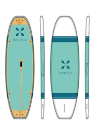 Ten 0 Yoga SUP Board SUP Boards Moraine Outlet