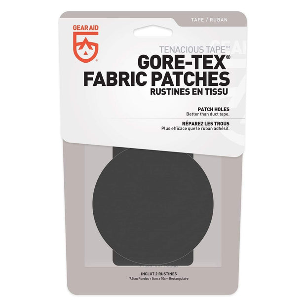 Tenacious Tape GORE-TEX Fabric Patches Safety Gear Aid