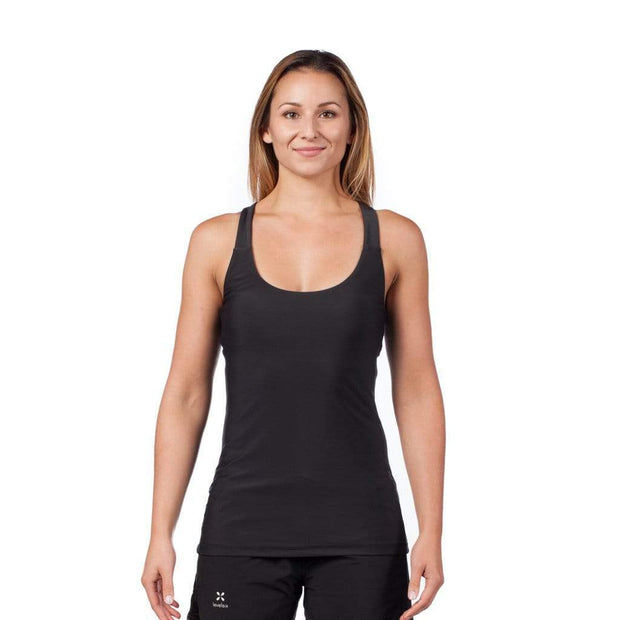 Women's Clearwater Tankini Sun Protection BLACK / XS Outlet