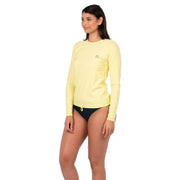 Women's Coastal Long Sleeve Lycra Level Six