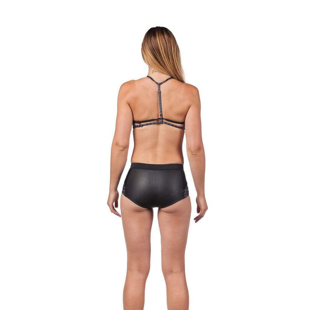 Women's Jade Neoprene Short Neoprene Swim Outlet