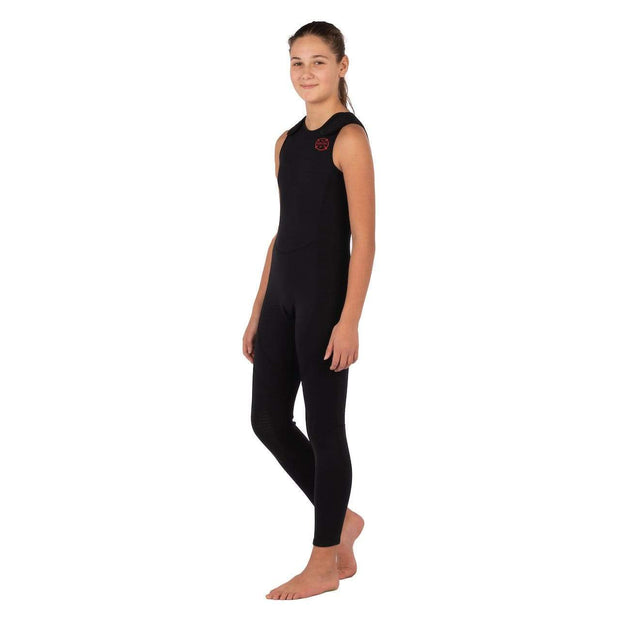 Youth Farmer John Wet Suit Neoprene Level Six