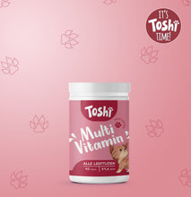 Load image into Gallery viewer, Toshi Multivitamines for cats