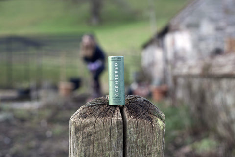 Destress Aromatherapy Balm Stick