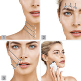 Skin Care Device to Lift, Contour, Tone Skin & Reduce Look of Wrinkles