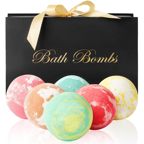 Handmade Organic Natural Essential Oils Bath Bombs