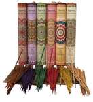 Premium Incense Sticks - Hand Rolled in India