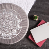 Meditation Buckwheat Cushion