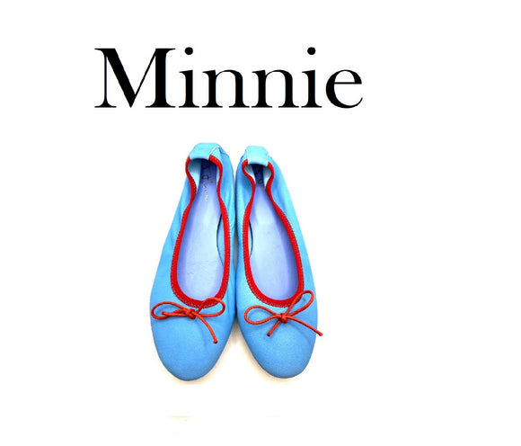 BALLERINAS ROUND OUTLET