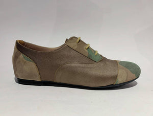 FRANCESINA  CAMOUFLAGE ONLY 38