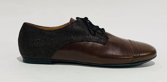 FRANCESINA FLAT BROWN